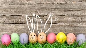 Cross Over To Our Easter Egg Hunt Alexan Crossings
