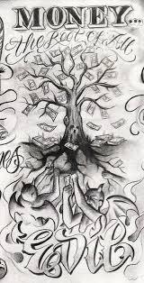 Pin by Felicia Chambers on tatuajes   Tattoo design drawings, New tattoo  designs, Evil tattoos