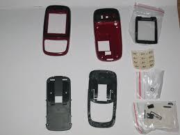 Корпус Samsung E640 — в Категории ...