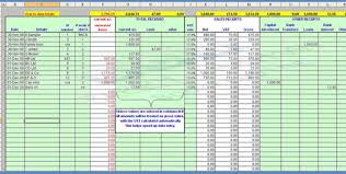 bookkeeping excel template free free accounting templates excel