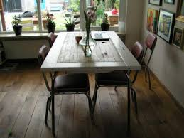 size 1280x960 rustic dining tables old doors into tables