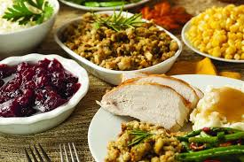 Image result for thanksgiving dinner restaurants