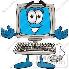 Computer Clip Art Free Computer Clipart Free Download Best Free Computer
