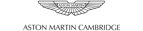 aston martin logo black. aston martin lancaster cambridge logo black