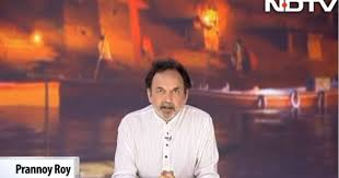 CBI raid on Prannoy Roy: Scrutiny of NDTV's finances is not new – but the  timing raises