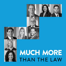 Much More Than The Law