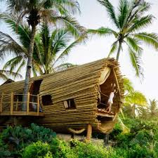 tree house designs. Treehouse LookoutAbout An Hour Drive From Zihuatanejo, Along Mexico\u0027s Pacific Coast, You\u0027ll Tree House Designs