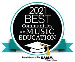 Greenwich Public Schools Named in 2021 Best Communities for Music Education Districts by NAMM Foundation   Greenwich Free Press