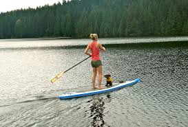 inflatable sup pros and cons