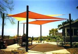 triangle patio cover x x triangle sun