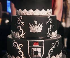 Bday Cake Gif Tumblr