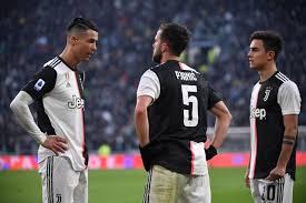 Juventus-Cagliari 4-0: tripletta per Cristiano Ronaldo