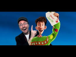 Doug Walker  Channel Awesome  Page 130Nostalgia Critic Christmas Tree
