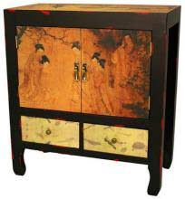 asian style furniture. angels in the garden end table although this is a chinese antique asian style furniture o