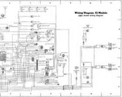 jeep cj ignition wiring diagram images the worlds jeep cj ignition wiring diagram image engine