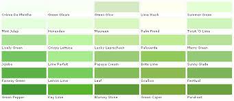 Green Shades Valspar Paints Color Me Lovely Valspar