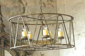 full size of old world lighting chandeliers light fixtures forged iron drum chandelier class hanging pendant