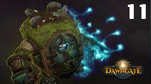 dawngate 11 desecrator german champion gameplay let s play