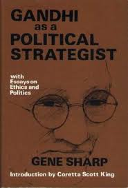 gandhi as a political strategist essays on ethics and 583831