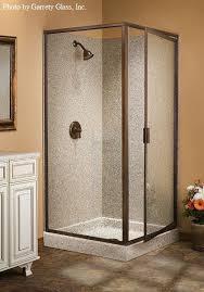 shower doors install glass shower door