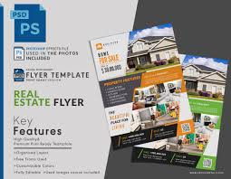 home for sale template home for sale psd flyer template free download designertale