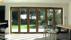 glass garage door cost large size of foot sliding doors costco range garage doors