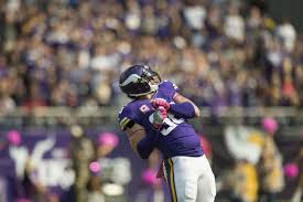 Min Vikings Depth Chart For Brian Robison Thank You For Your
