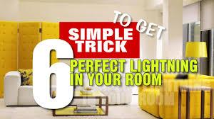 track lighting in living room. Simple Living Room Track Lighting Decor Ideas Youtube In G