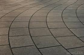 rubber patio pavers are relatively new materials with which to build an outdoor patio
