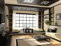 Download Asian Style Living Room ...