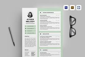 Best Of 40 Stylish Professional CV Resume Templates Inspiration Resume Layout 2017