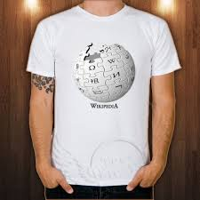 Wikipedia T Shirt Wikipedia Tees