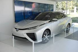 Hydrogen Fuel-Cell Car Questions: Toyota, Honda & Hyundai Respond ...