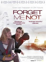 romantic movie poster movie review forget me not expats post