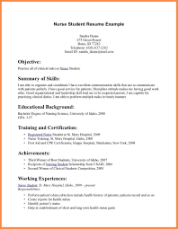 97 Resume Examples For Cosmetologist Best Arch Expert