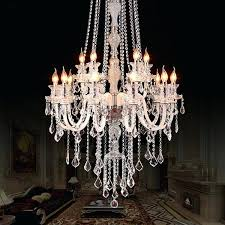 modern chandeliers for high ceilings incredible luxury crystal chandeliers large modern crystal chandelier for high ceiling