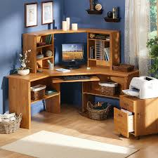 pine home office furniture. furniture archaic decorating ideas using rectangular brown rugs and l shaped wooden desks also pine home office t