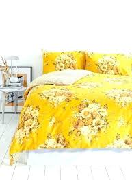 mustard yellow duvet cover king pale blue bedroom images best house interior today o bedding covers