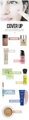 mineral the beauty department your daily dose of pretty makeup for acne e skin brands