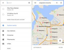 download goggle map search  major tourist attractions maps