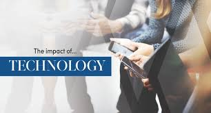 """Résultat de recherche d'images pour """"impact of technology"""""""