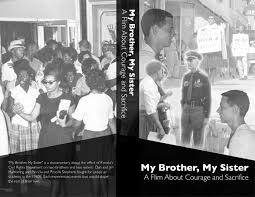 Branding: My Brother, My Sister Film | Kalidescope Graphic Design and  Photography
