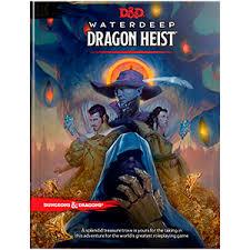 Dragon Stories Game Waterdeep Dragon Heist Dungeons Dragons