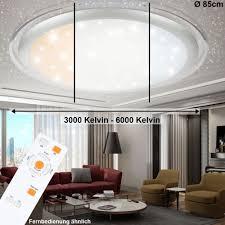 Deckenlampen Kronleuchter Möbel Wohnen 80 W Led Decken