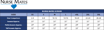 Nurse Mates Scrubs Paisley Print 980597 Renita Top Stretch