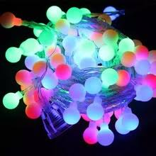 outdoor lighting balls. 20pcslot novelty outdoor lighting led ball string lamps 10m 100leds christmas lights fairy wedding garden garland decoration balls d