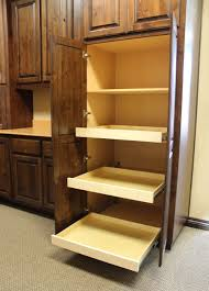 Kitchen Cabinet Drawer Pulls Extraordinary Pull Out Shelves For Kitchen Cabinets About Remodel