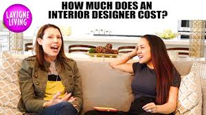 How Much Does An Interior Designer Cost How Much Does An Interior Designer Cost Pt 2