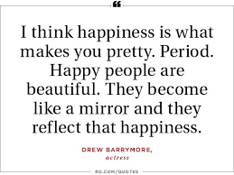 True Meaning Of Beauty Quotes Best of 24 Secrets Of Happiness Quotable Quotes Reader's Digest