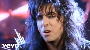 <b>Alice Cooper</b> - Bed of Nails (Official Video) - YouTube
